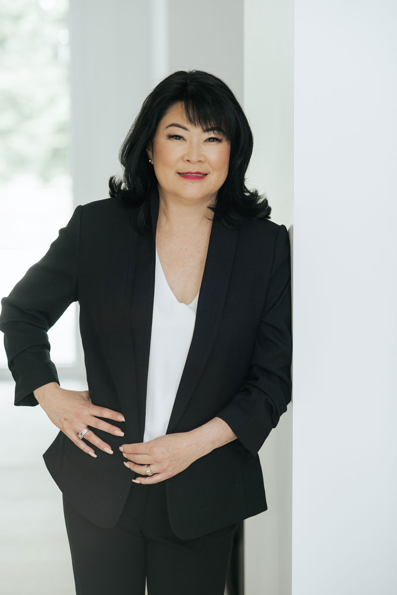 Kim Phillips - REMAX realtor in Langley BC and Fraser Valley